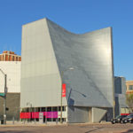 VCU Institute for Contemporary Art project from Commonwealth Blinds
