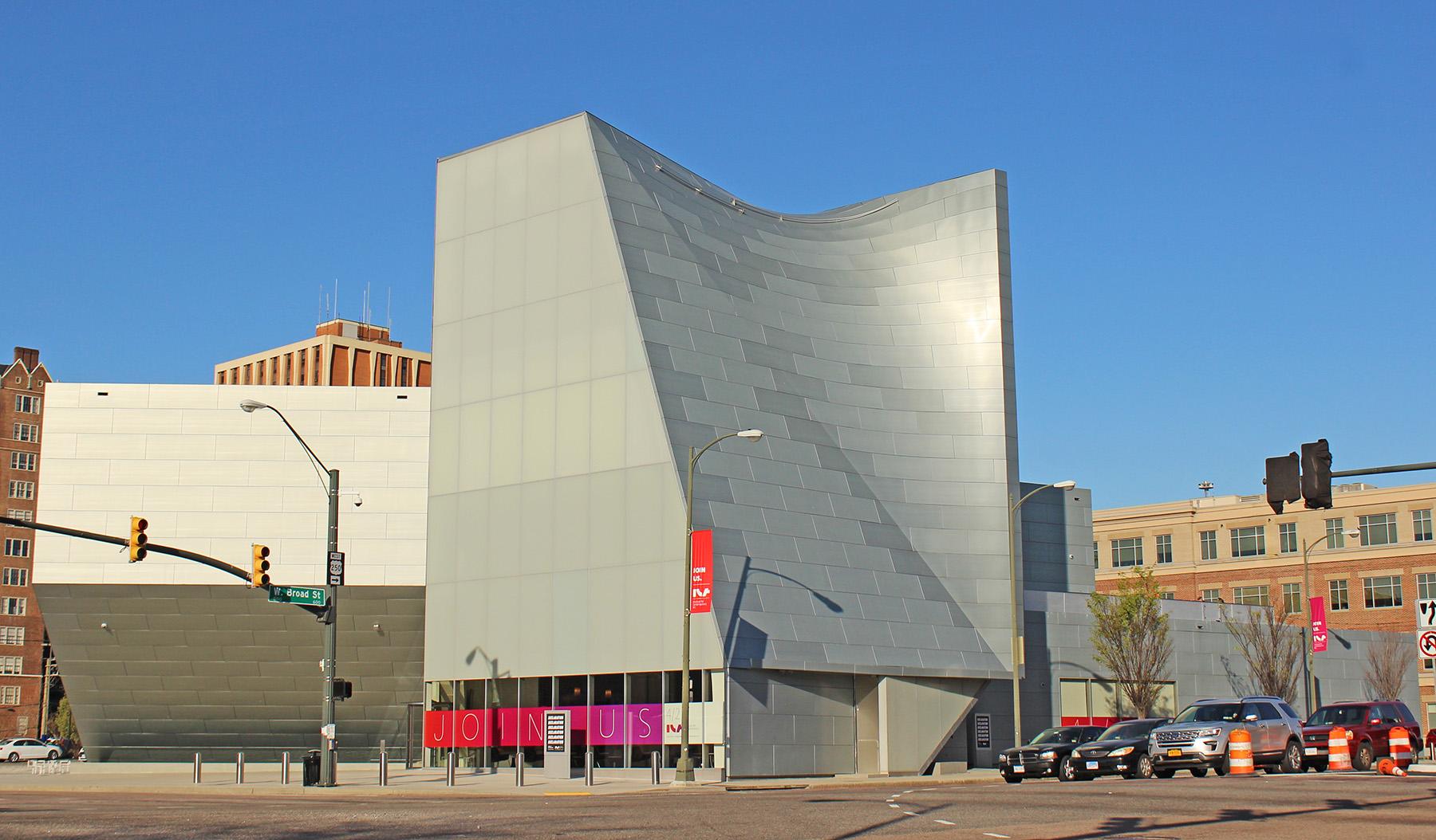 VCU Institute of Contemporary Art