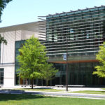 Commonwealth Blinds & Shades project: Duke New Arts