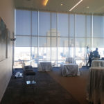 Commonwealth Blinds & Shades project: HCA Capital View