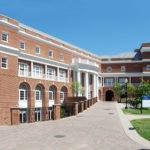 University of Mary Washington - Hurley Convergence Center from Commonwealth Blinds & Shades